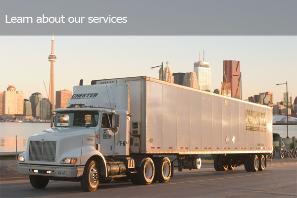 Learn more about our services